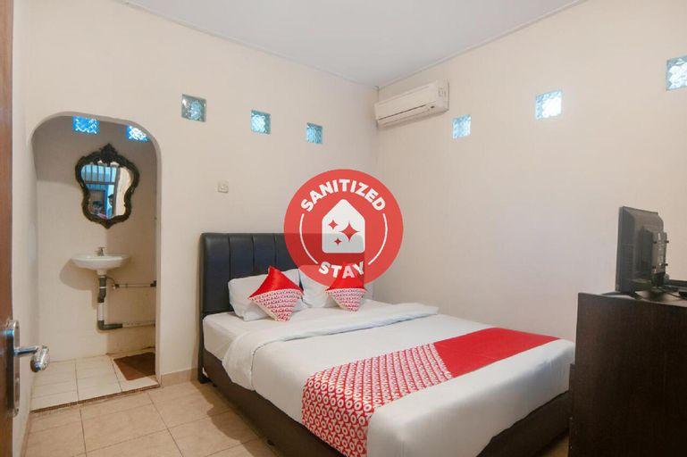 OYO 2256 Danysa Guesthouse Syariah, Jakarta Selatan