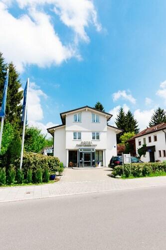 Hotel Graf Lehndorff, München