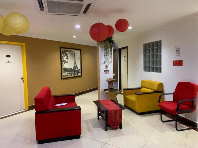 Puteri Ampang Hotel, Hulu Langat