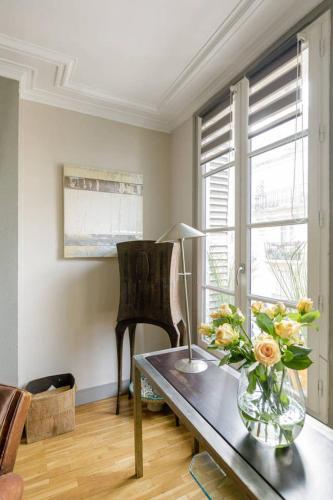 Left Bank Deluxe Apartment, Paris