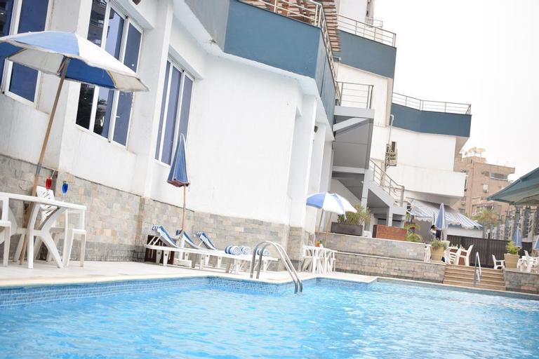 TOLIP Inn El Maadi, Al-Ma'adi