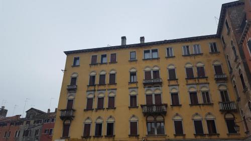 Alloggi Gerotto Calderan, Venezia