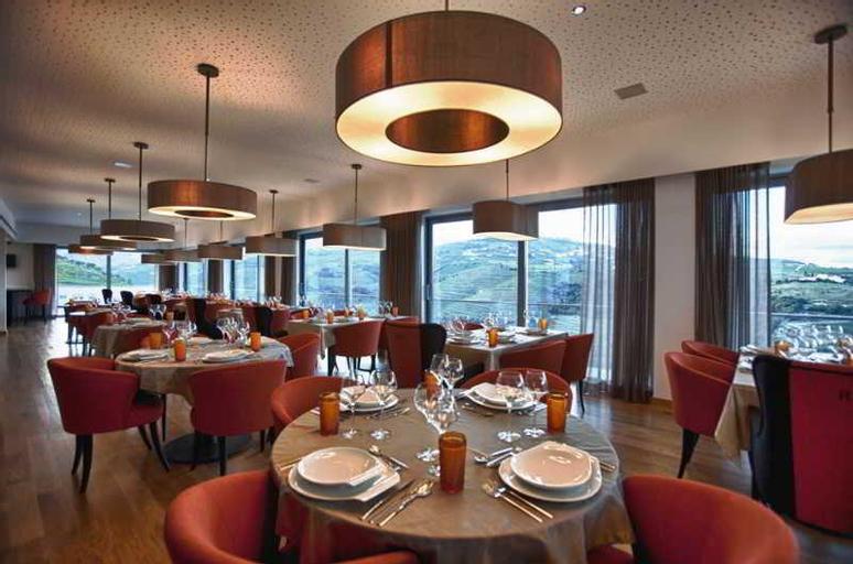 Delfim Douro Hotel, Lamego