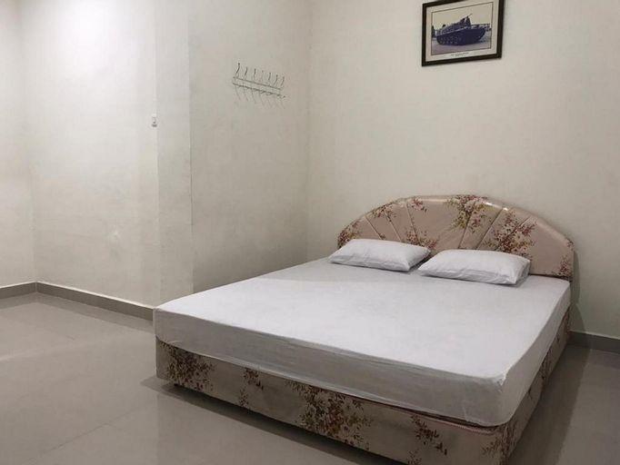 OYO 90183 Mess Kavaleri Heritage, East Jakarta