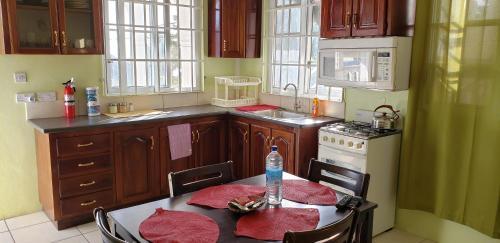 Unit 4 Private Apartment - Roseau,
