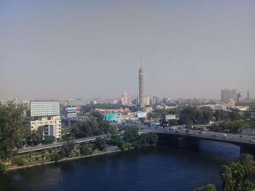 Maarouf Furnished Apartment, Qasr an-Nil