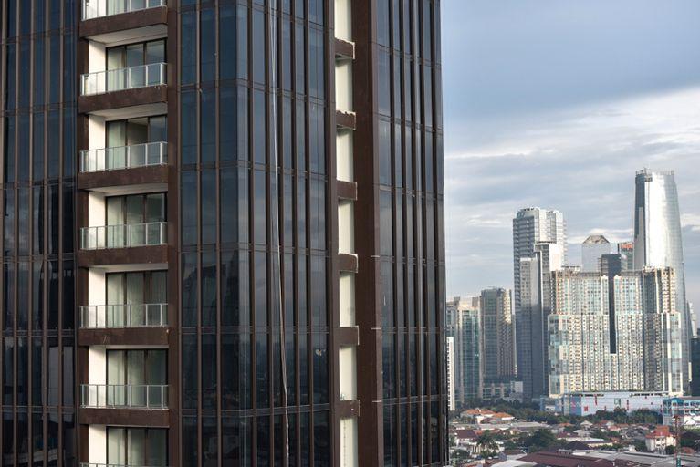 Crowne Plaza Jakarta Residences, South Jakarta