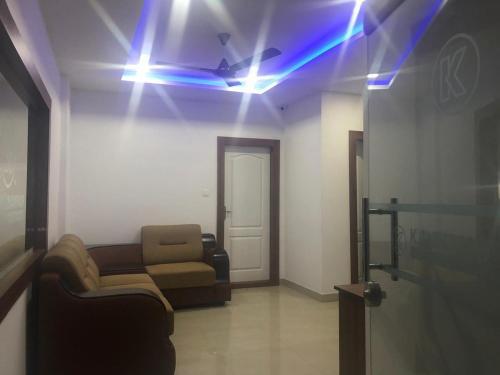 Kannamundayil Residency, Kottayam