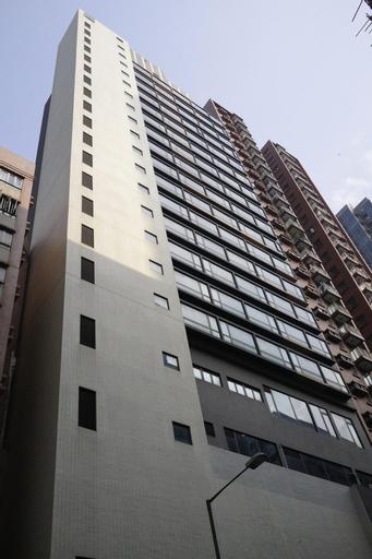 Cruise Hotel, Kowloon City