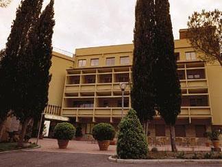 Hotel Oasi Dei Discepoli (Pet-friendly), Terni