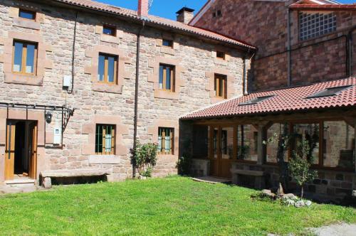 El Rincon de Golobar en Branosera, Palencia