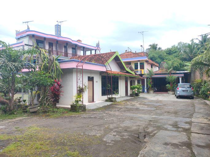 Sri MK Hotel, Magelang