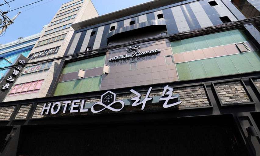 Sincheon Ramon Hotel, Gwang-jin