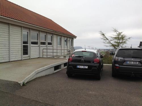 Marna Luxus Guesthouse doubleroom nr.3, Tórshavn