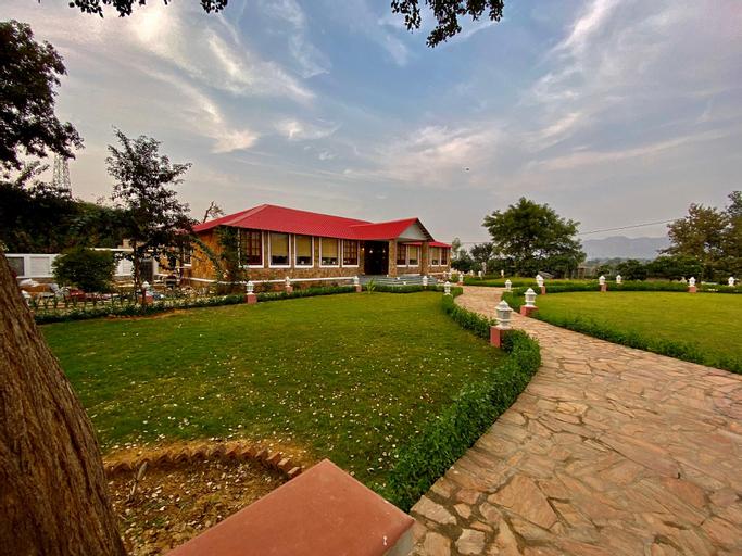 Sariska Safari Lodge, Alwar