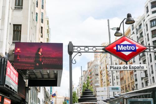 Feelathome Madrid Suites Apartments, Madrid