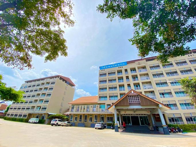 Maihom Resort Dechatiwong Bridge, Muang Nakhon Sawan