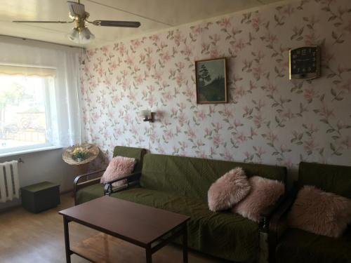 Tallinna 62-6 apartment, Kuressaare