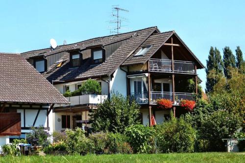 Ferienwohnungen Martin Lafar, Konstanz