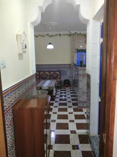 Niveau de villa a Tlemcen, Tlemcen