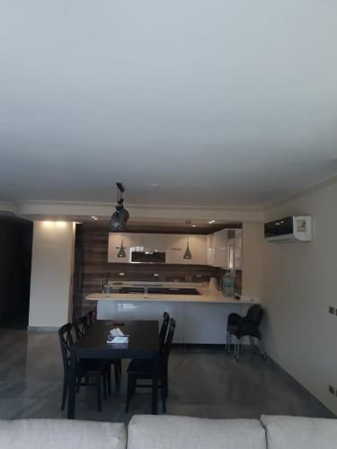apartments hotel in base city, Nasr City 1