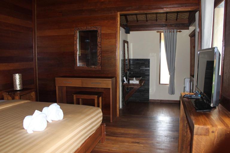 Mina Tanjung Hotel, Lombok