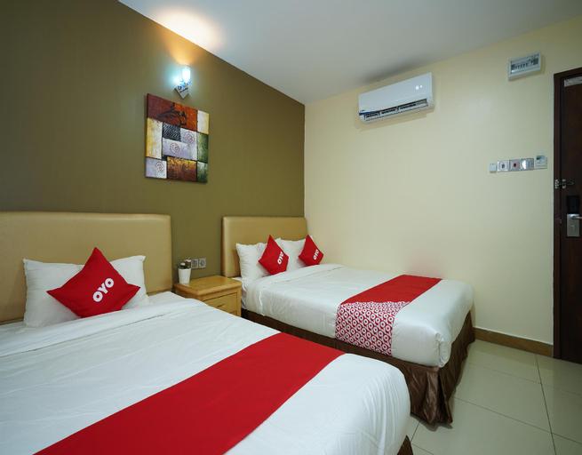 Enrich Hotel, Kuala Selangor