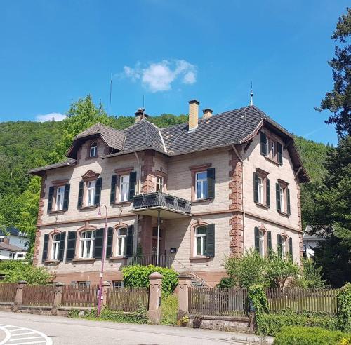 Forsthaus Merzalben Hostel, Südwestpfalz