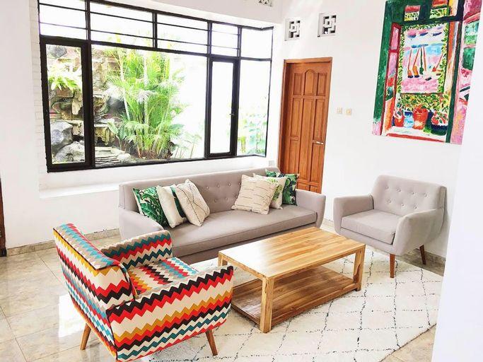 Rumah Arkha 3Bedrooms, Yogyakarta