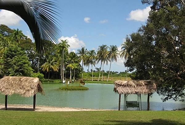 Villa San Jose Del Lago, Yaguajay