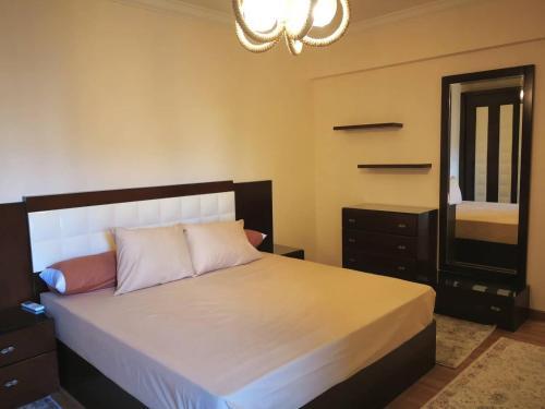 Brand new luxury Apartment close to everything, New Cairo 2