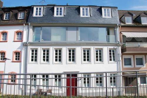 Apartment Am Zurlaubener Ufer, Trier
