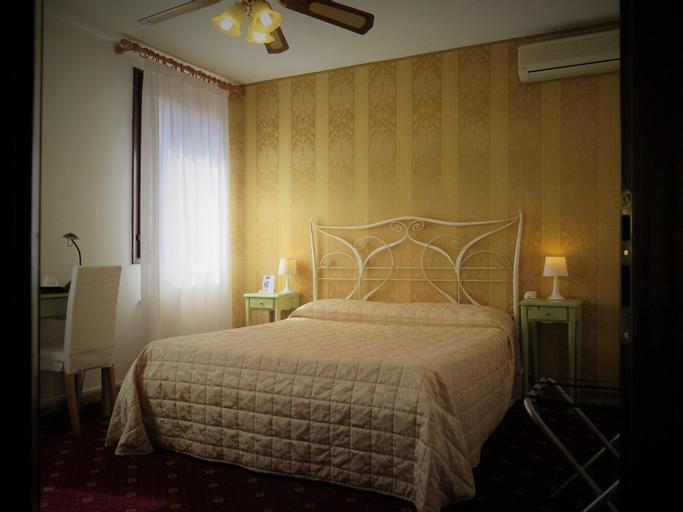 Hotel Al Soffiador, Venezia