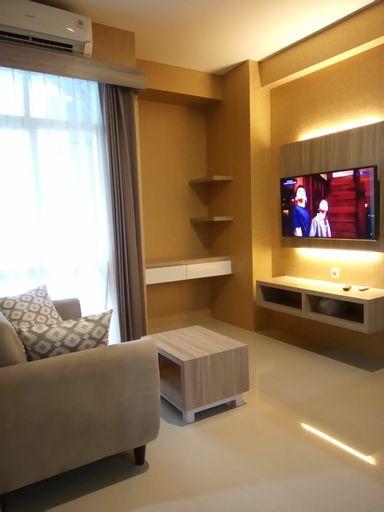 The Inggil Exclusive 2 Bedrooms, Surabaya