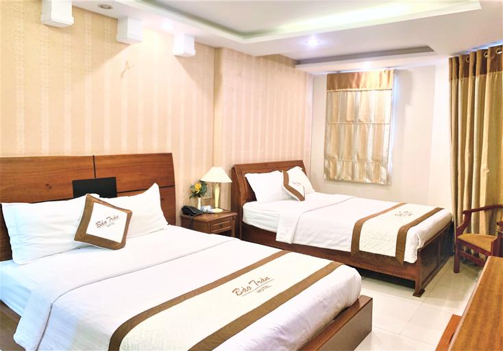 Bao Tran Hotel, Quận 3