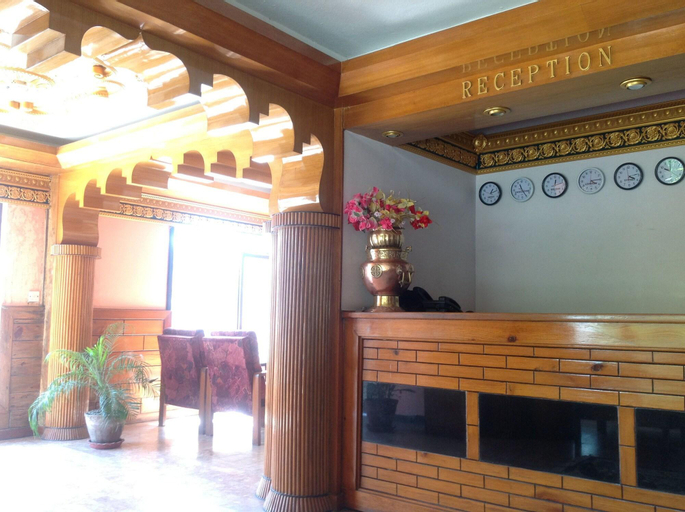 Khumbila Hotel, Bagmati
