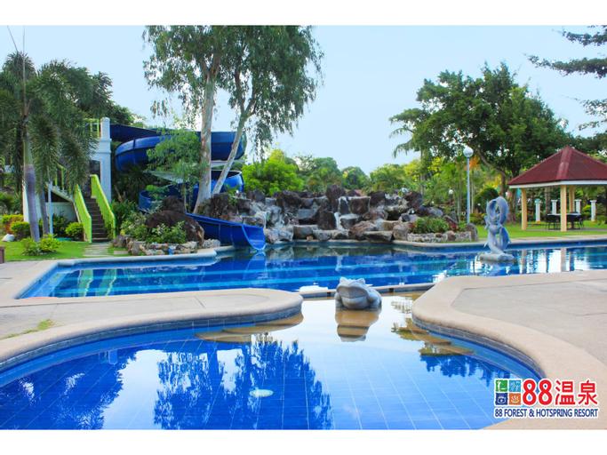 OYO 648 88 Hotspring Resort And Hotel , Los Baños