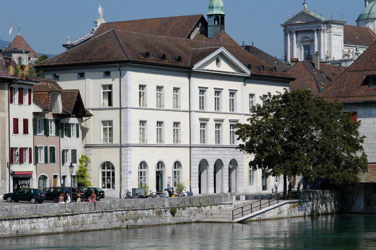Solothurn Youth Hostel, Solothurn