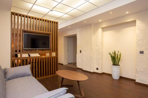 P54 Apartment, Paide