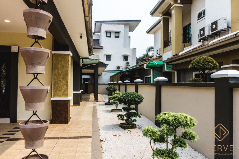 Lang Villa Premium Semi-D Villa by Verve EECH33, Kinta