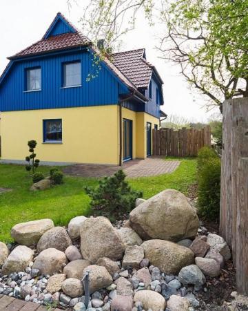 Wiesenstrasse, Vorpommern-Rügen