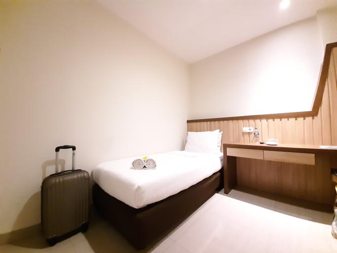 Hotel Pantes Pekojan Semarang, Semarang