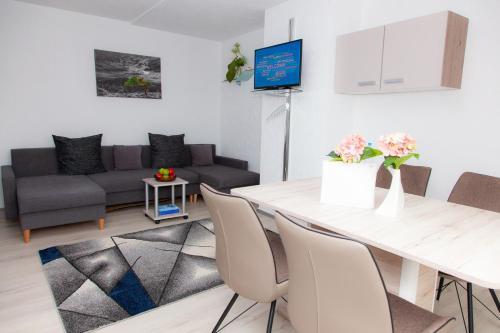Luft Apartments nahe Messe Dusseldorf und Airport 3A, Duisburg