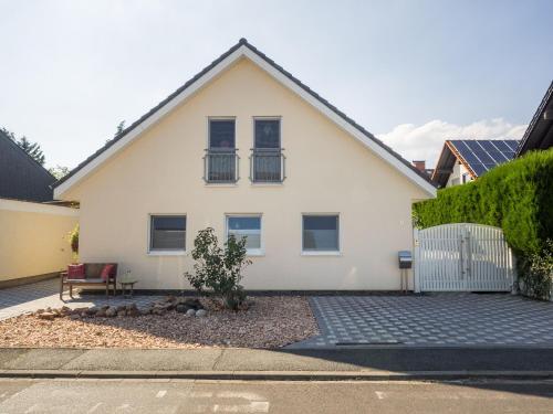 FeWoNr9, Mainz-Bingen