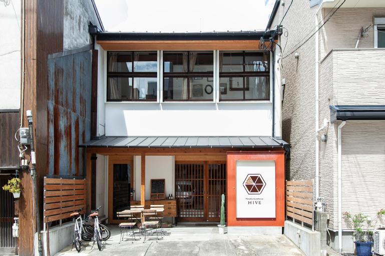 Fukuoka Guesthouse HIVE, Fukuoka