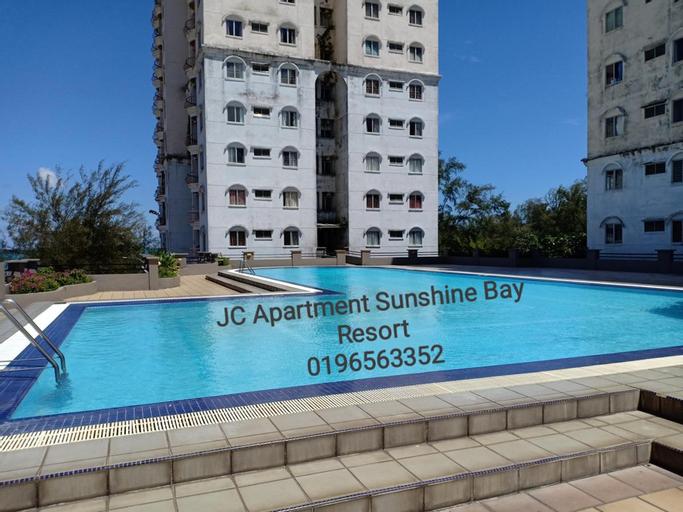 JC Private Apartment Sunshine Bay, Port Dickson