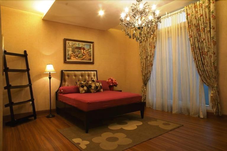 Elliottii Residence Pondok Hijau, South Jakarta