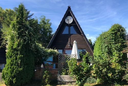 Ferienhaus nahe Warnemunde, Rostock