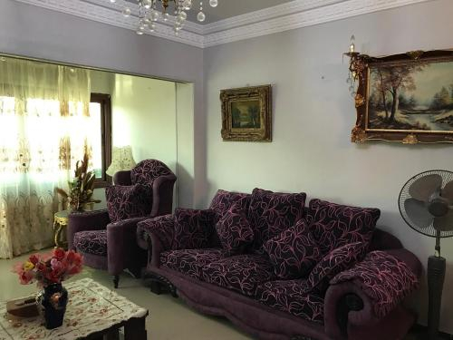Luxury Apartment in Nasr City - Families Only, Nasr City 1