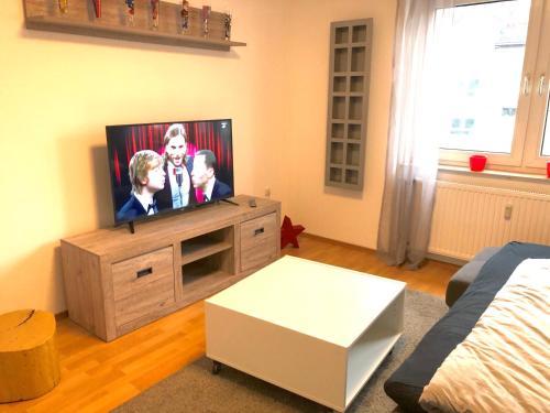 Paradise Apartments, Dortmund
